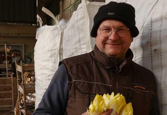 La ferme lombricole des Savoie