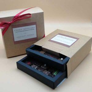 Ballotin chocolats - Revillard