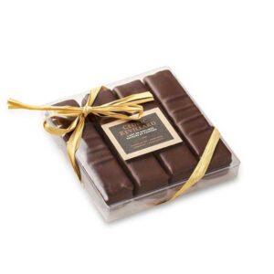 Barres chocolatées fantastiques - Revillard