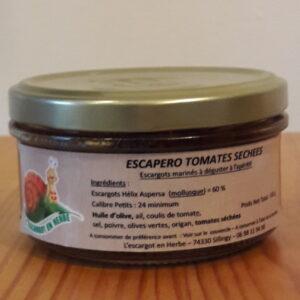 escapero tomates