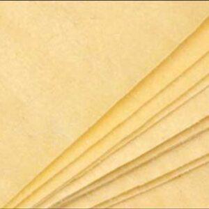 Feuilles à lasagnes fraiches - Au plaisir des pâtes
